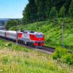Дополнительные поезда на майские проаздники
